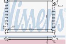 Nissens 69700A Radiator MINI ONE/COOPER 1,4-1,6 AC 01