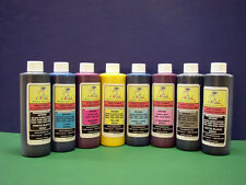 8x250ml Bottles of InkOwl Compatible Ink for EPSON Stylus Pro 4000 7600 9600