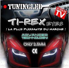 BANDE LED TI-REX SMD POUR FEUX DE JOUR DIURNE STYLE DAYLIGHT AUDI A5 R8 NEW 2012