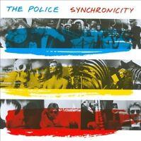 SYNCHRONICITY NEW CD