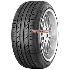 PNEUMATICI GOMME CONTINENTAL CONTISPORTCONTACT 5 XL FR AO1 225/40R18 92Y  TL EST