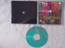 36727 Disque 15 Amiga Format Magazine-Commodore Amiga (1997) AF/99/7/97