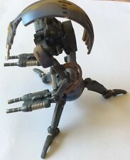 Star Wars Episode One 1 - Destroyer Droid -  PROTOTYPE - w/ + Tracking Mark