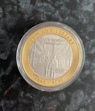 More details for oasis-whats the story morning glory? 25th anniversary commemorative coin 