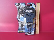 """THE DARK KNIGHT RISES Deluxe FIST FURY BANE 3.75""""in  Figure Toy New DC"""