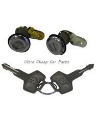 Door Locks For Nissan Nomad 07/1987 to 02/1992 New Pair + Keys