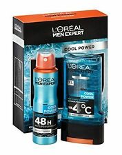 LOreal Men Expert Cool Power Gift Set