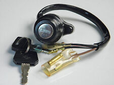 New Old Stock Yamaha 100 LS3 LS 3 RS100 RS125 RS 125 Main Ignition On Off Switch