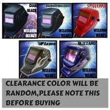 NEW Solar Welding Helmet Auto Darkening Welder Mask Lens ARC TIG MIG MAG AU POST