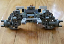 LEGO Technic Solid Front Wheel Drive with Steering Axle  - new parts