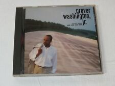 Next Exit by Grover Washington, Jr. CD 1992 Columbia Greene Street Next Exit