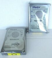 "NEW! Maxtor DiamondMax 16 80GB ATA/133 3.5"" Hard Disk Drive"