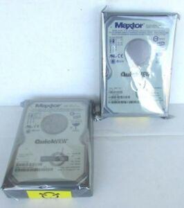 "NEW! Maxtor DiamondMax 16 80GB ATA/133 3.5"" Hard Disk Drive"