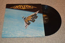 BOSTON - Third Stage Vinyl LP (MCA-6188) MCA - 1986 GATEFOLD MASTERDISK Record