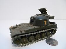 Solido Military 1/50 - Char Tank AMX 13 Two Anti Ground air 223 !!!
