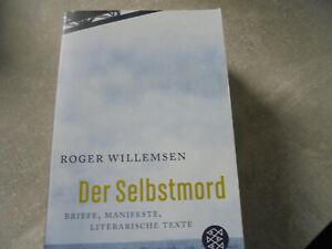 Der Selbstmord von Roger Willemsen (2007, Taschenbuch)