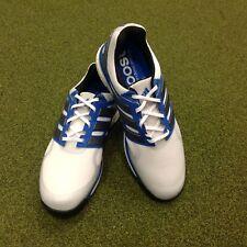 NUOVO Adidas Adipower Sport Boost Scarpe Da Golfmisure UK 8.5 US 9EU 42 2/3
