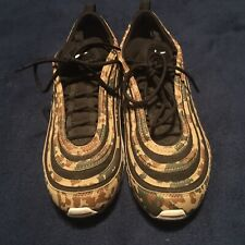 premium selection 690a0 b5cb9 Nike Air Max 97 Country Camo