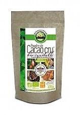 Poudre de cacao cru bio 200g ecoidees