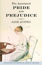 The Annotated Pride and Prejudice-Jane Austen-edited by David Shapard-TSP