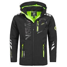 Geographical Norway Vantaa chaqueta Softshell de hombre funcional exterior L