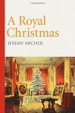 A Royal Christmas, Good, Books, mon0000059326