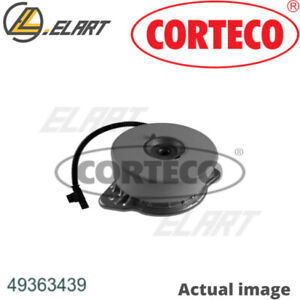 ENGINE MOUNTING FOR MERCEDES BENZ S CLASS W222 V222 X222 M 276 824 CORTECO