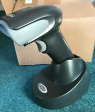 Boxed Honeywell 1472G cordless bluetooth 2D barcode scanner,USB,17% discount?