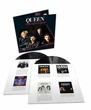 "Queen Greatest Hits Remastered 2 X 12"" 180g Vinyl LP Set 2016"