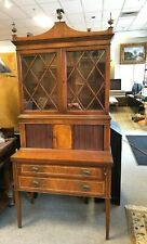 Federal Style Secretary Desk