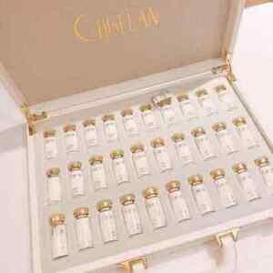 COLLAGEN CHISELAN powder + bird's nest essence Collagen Drink AntiAging 30 vials