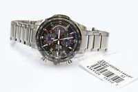EQS-900DB-1A Casio Edifice Analog 100m Men's Watches Brand-New