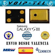 ORIGINAL MICROFONO SAMSUNG GALAXY S3 I9300 S8000 I8160 I9082 +  MAS MODELOS