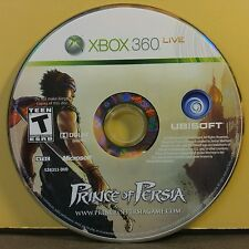 PRINCE OF PERSIA (XBOX 360) USED AND REFURBISHED (DISC ONLY) #10966