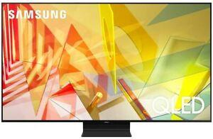"Samsung QN65Q90TAFXZA 65"" QLED Smart UHD TV LED HDTV QN65Q90T BUNDLE INCLUDED"