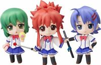 Nendoroid Petit: Ichiban Ushiro no Dai Mao (Display of 3) Figure