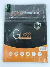 "Super Shieldz Protection Professional Glass Screen Protector10.1 ""Samsung Tab 4"