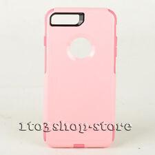 OtterBox Commuter iPhone 7 iPhone 8 Shockproof Hard Case Rosmarine/Pipeline Pink