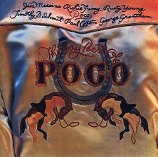 Poco - Very Best of [New CD]