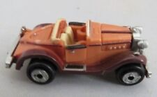 Vintage Micro Machines Deluxe Packard 1931 Super 8 Car Vehicle Galoob