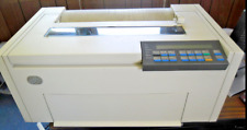 IBM 4230 Model  Dot Matrix Printer==used  w/ power cord