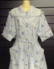 Women's Nylon Vintage Nightwear & Robes