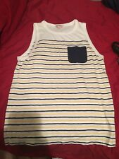 Brooks Brother Summer T-shirt Size Small