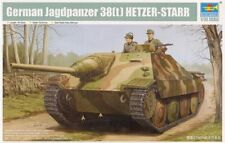 Trumpeter 1/35 Jagdpanzer 38(t) Hetzer-Starr # 05524