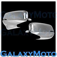 08-15 HONDA ACCORD Chrome Mirror Cover With Turn Signal & Backup Camera 1x Pair