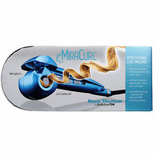 Babyliss Pro Miracurl Professional Nano Titanium Curl Machine BABNTMC1