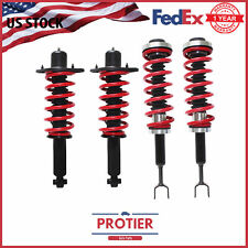 Fits Audi Allroad Quattro 2001-2005 Air Springs to Coil Springs Conversion Kit