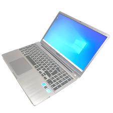 "Samsung Chronos 7 NP700Z3C Notebook Laptop, 1TB 8GB RAM 15.6"" i5-2430M, Grade B+"