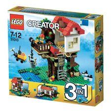 Lego 31010 Creator Baumhaus - 3 in 1 - Neu !