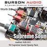 AUDINST HUD-DX1 Burson V5i Opamp Upgrade Package